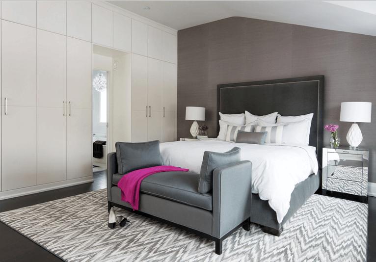 modelos de quartos planejados