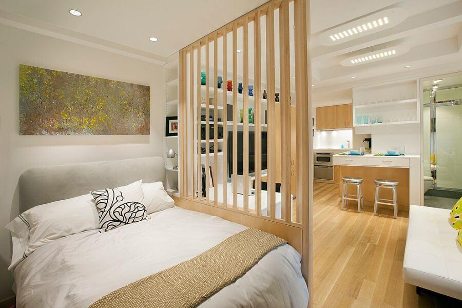 quarto planejado apartamento