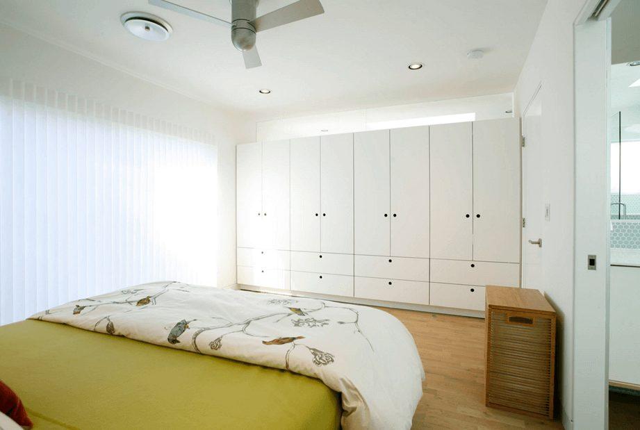 quartos pequenos planejados
