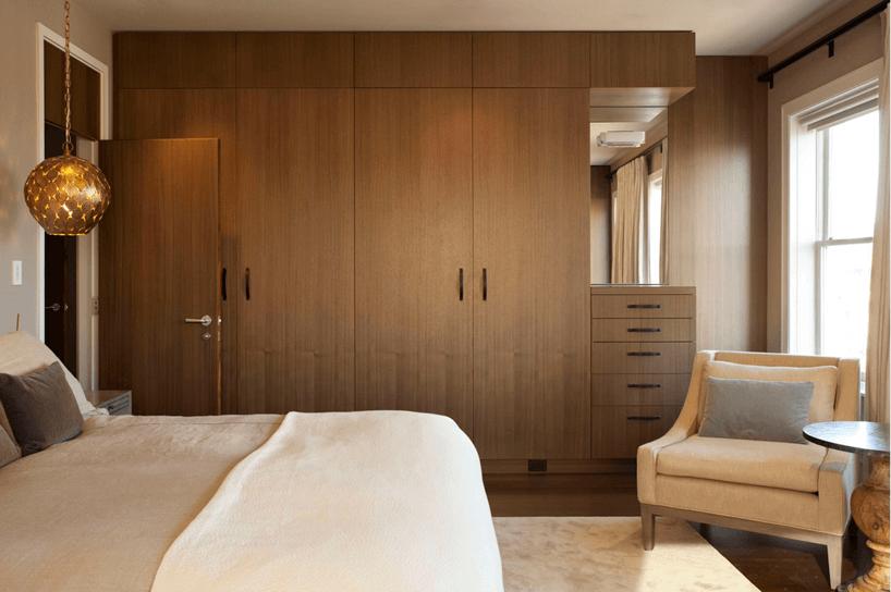 quartos planejados de casal
