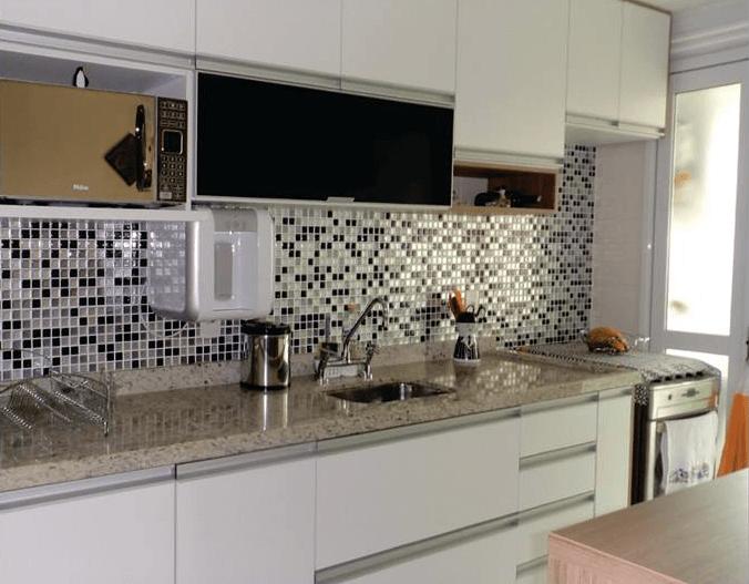 Pastilhas Adesivas – Reforma sem quebraquebra  Arquidicas -> Banheiros Com Pastilhas Resinadas
