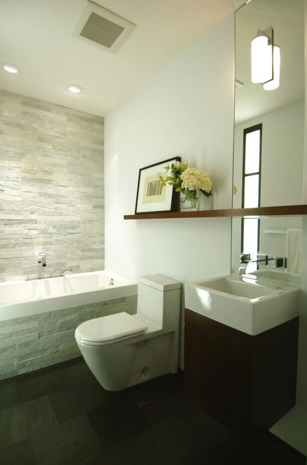 decor banheiros pequenos