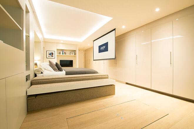 apartamentos compactos ideias
