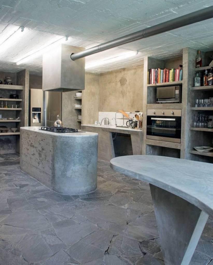 cozinha-de-concreto