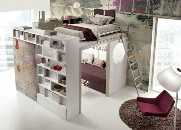 cama-mezanino-com-sofa