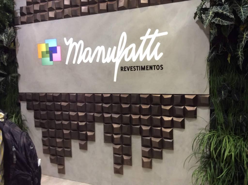 Revestimentos Manufatti