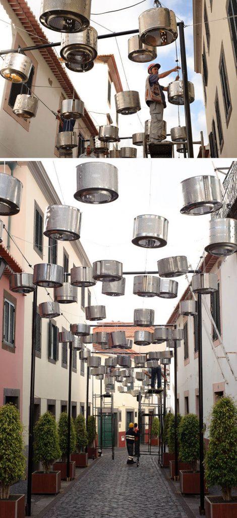 instalacao-tambores-rua