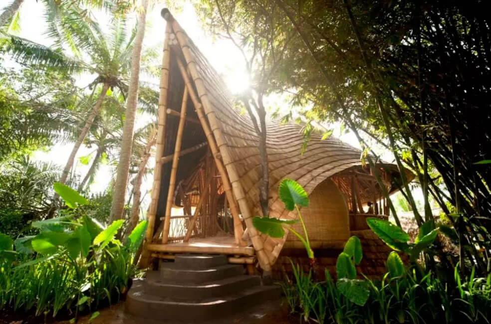 viagem indonésia airbnb