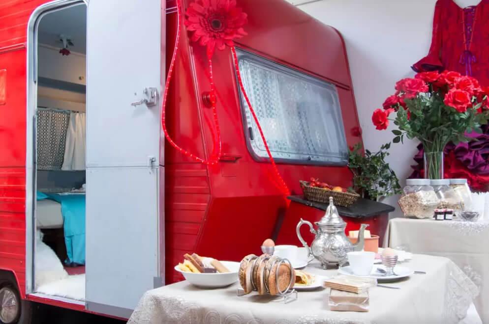 trailer na Bélgica