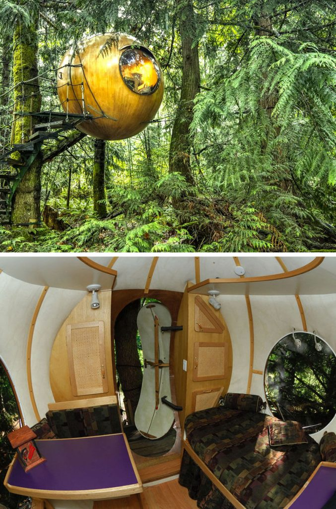 glamping-canada-vancouver