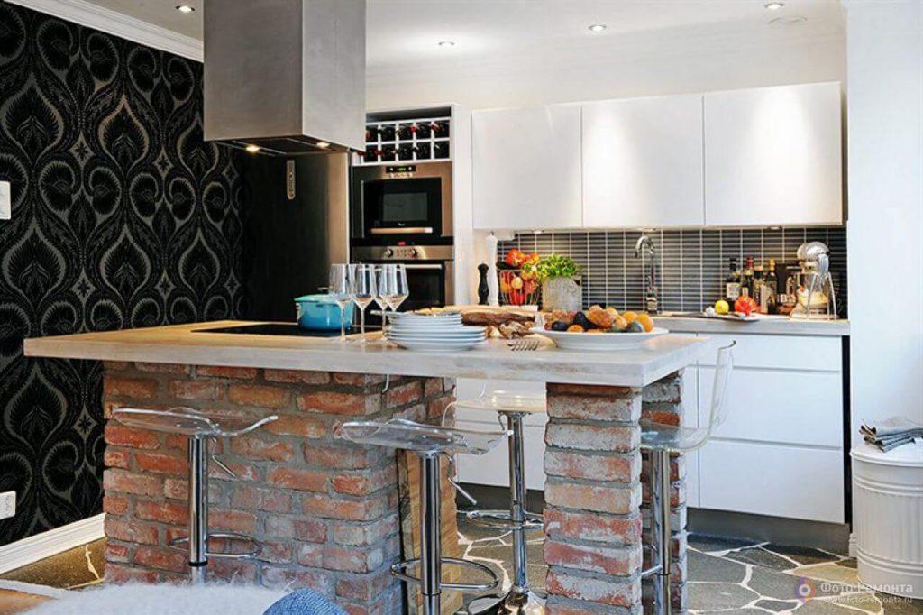 7 dicas para ter uma cozinha americana simples e econ mica for Small apartment kitchen ideas on a budget