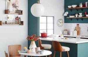cozinha simples e economica