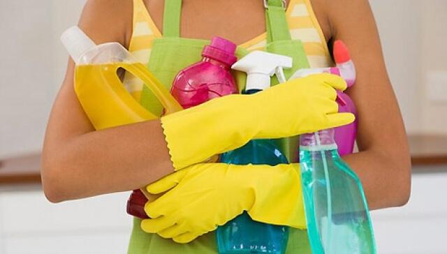 produtos limpa-vidro