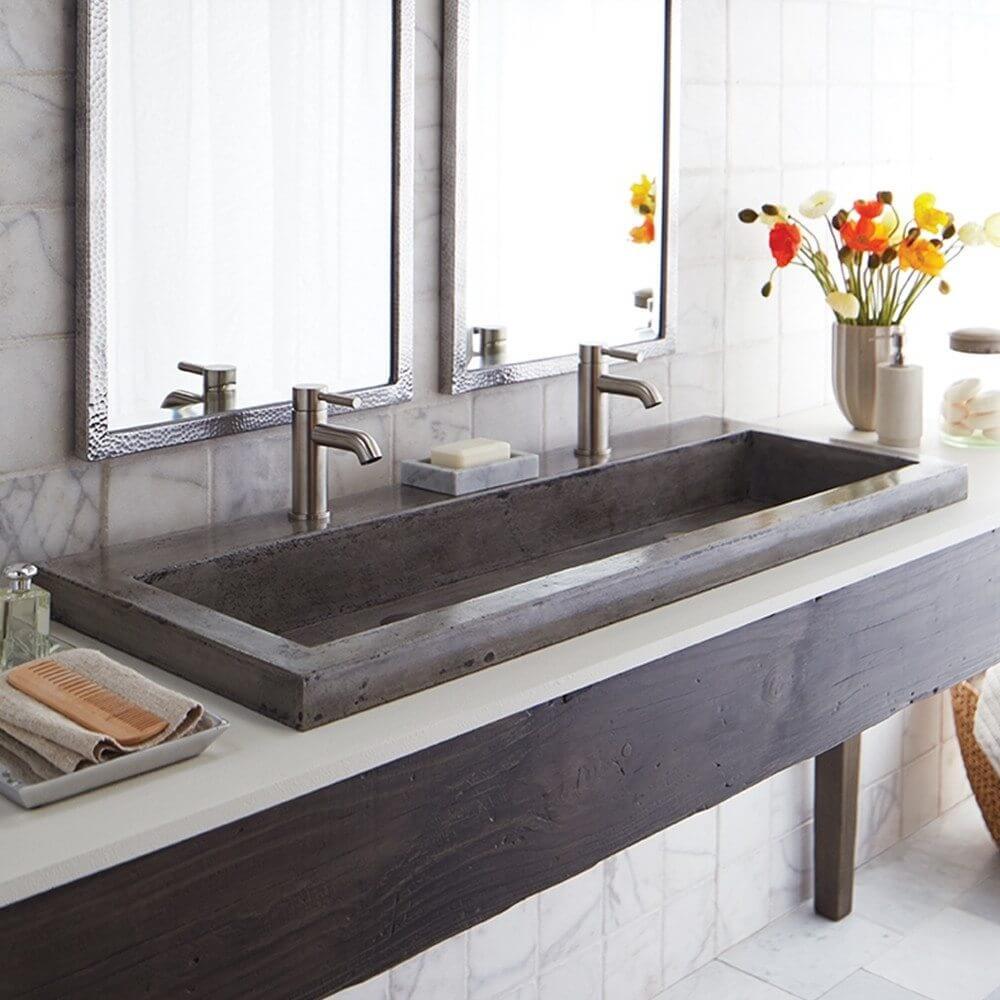 Banheiros Modernos 2017 Conhe A As Tend Ncias Arquidicas