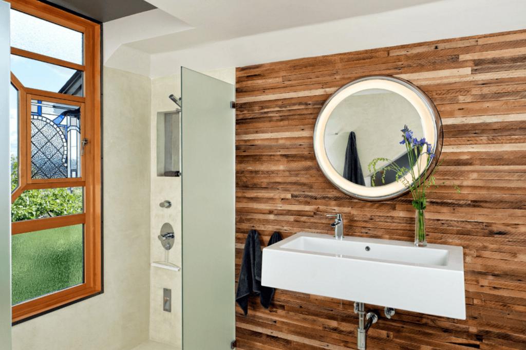 banheiro 2017 madeira de demolição