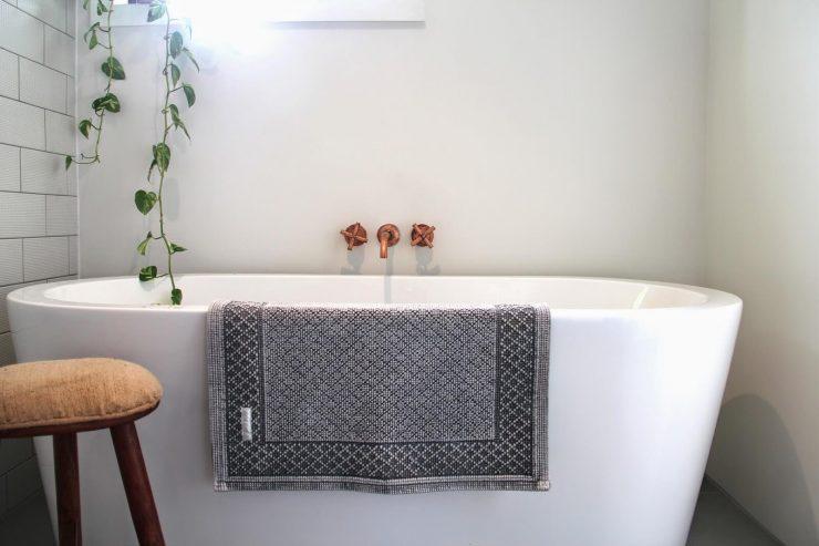 acessorios para banheiros modernos