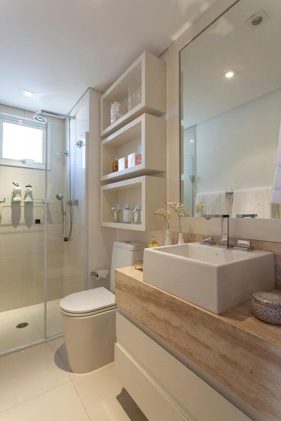 moveis para banheiros modernos