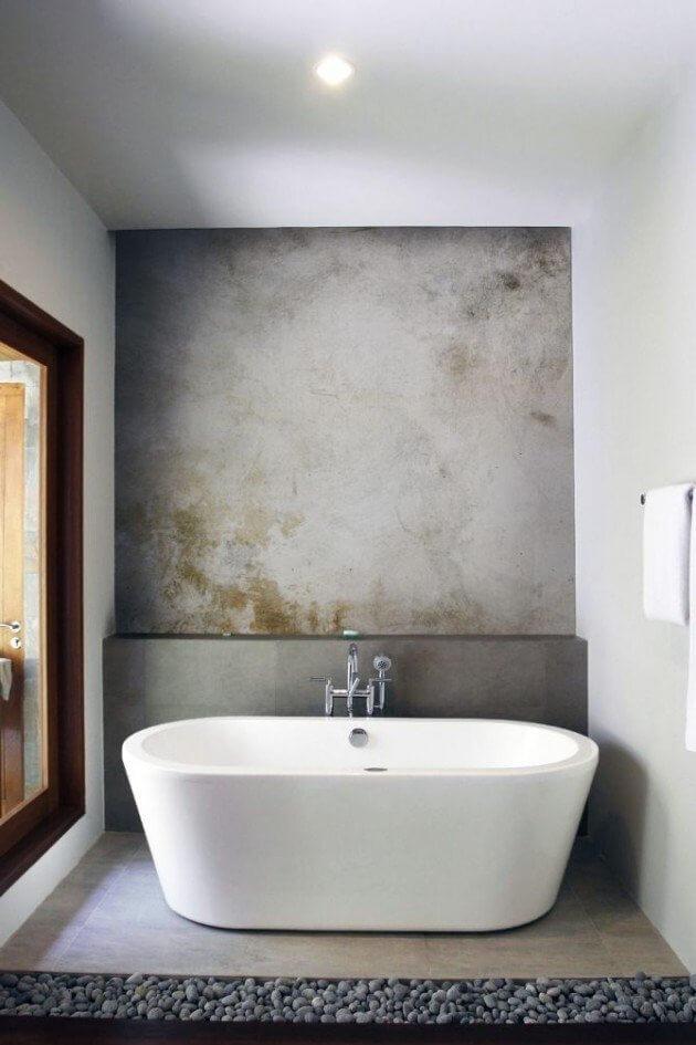 banheiros modernos planejados