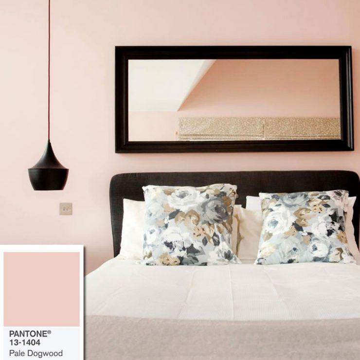 cores de paredes para quarto