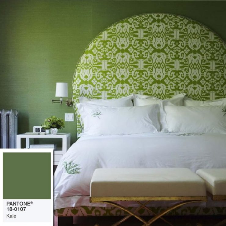 cores de paredes relaxantes
