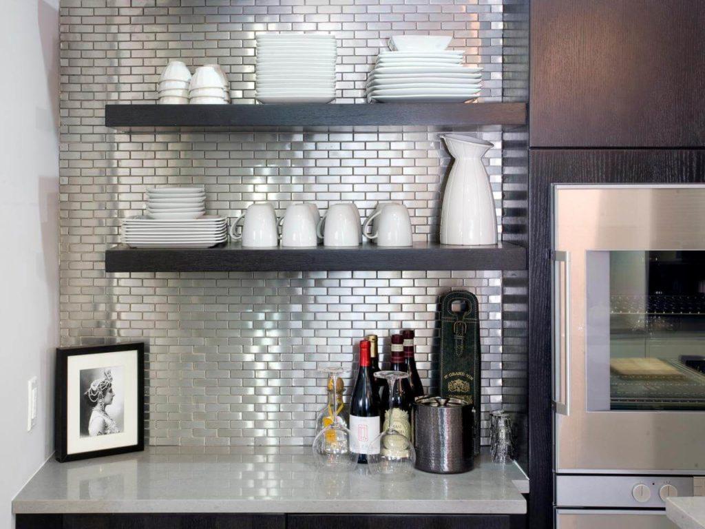 decorar a cozinha com pastilha adesiva