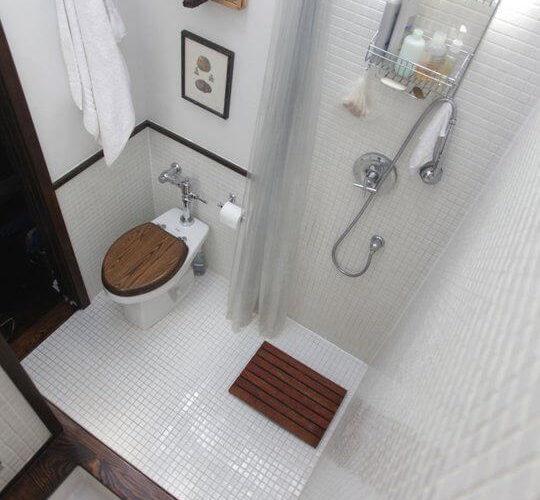 banheiro pequeno planejado
