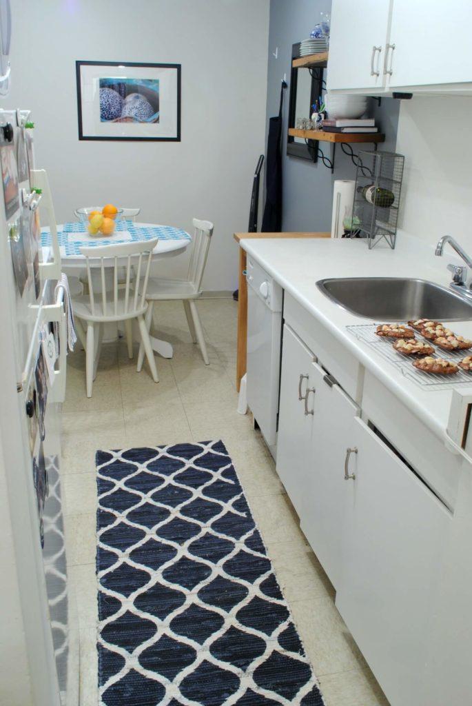 passadeira para cozinha